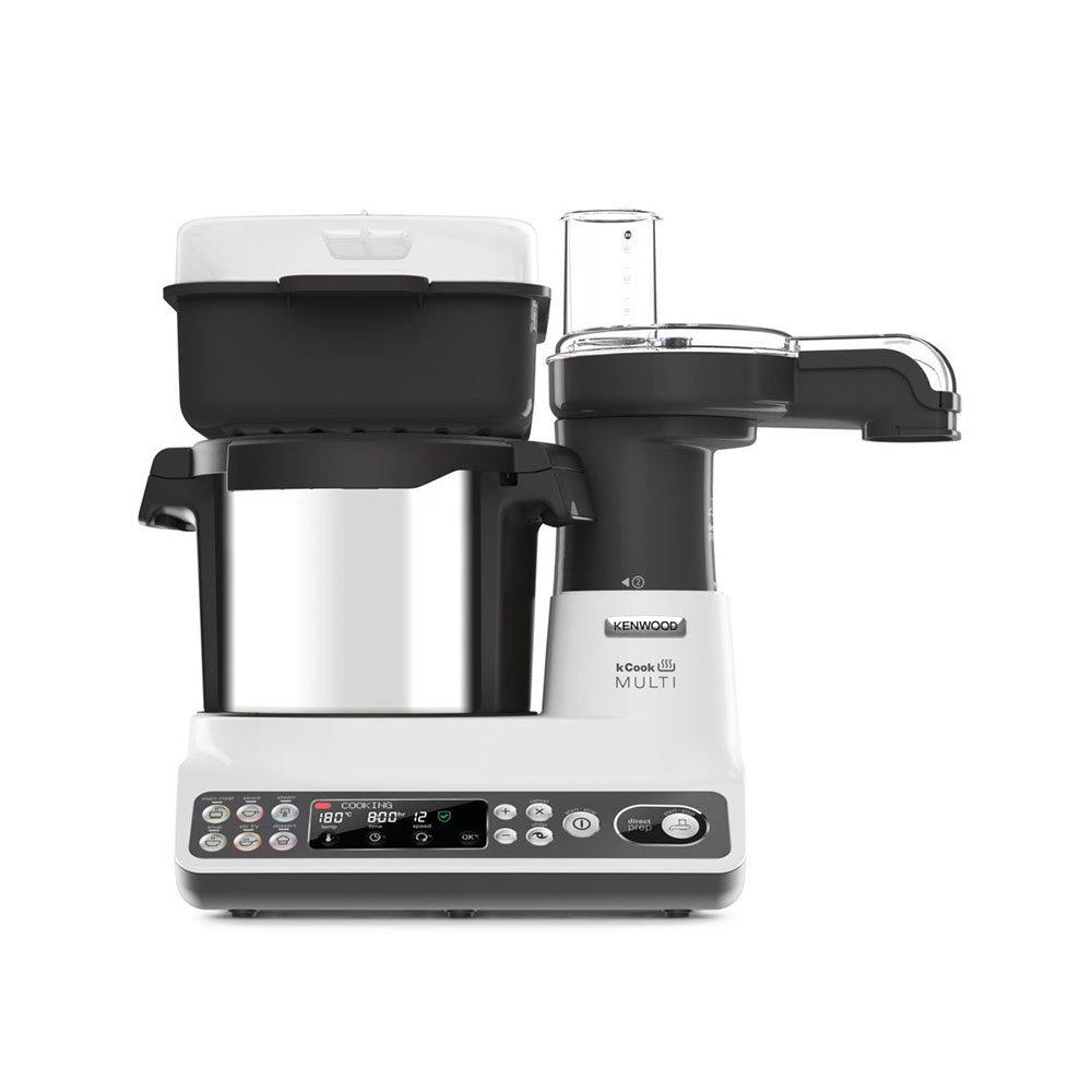 Robot da cucina funzione cottura ccl401wh kenwood - Robot per cucinare kenwood ...
