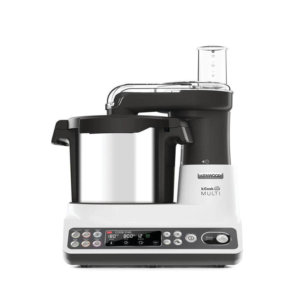Robot da cucina funzione cottura CCL401WH - Kenwood - Acquista su Ventis.
