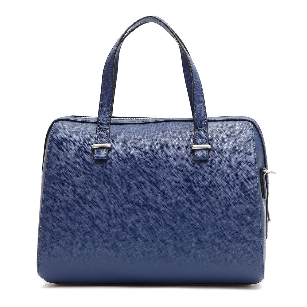 29ab97613288b Borsa bauletto blu con tracollla - US Polo Borse - Acquista su Ventis.