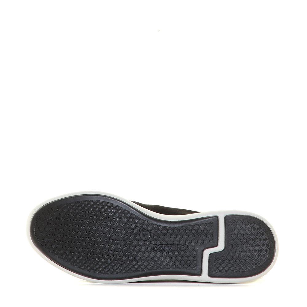 Acquista Glitter Ventis Scarpe Sneakers Nere Con Da Su Donna Geox q0nOvP6 54dfd0b5b47