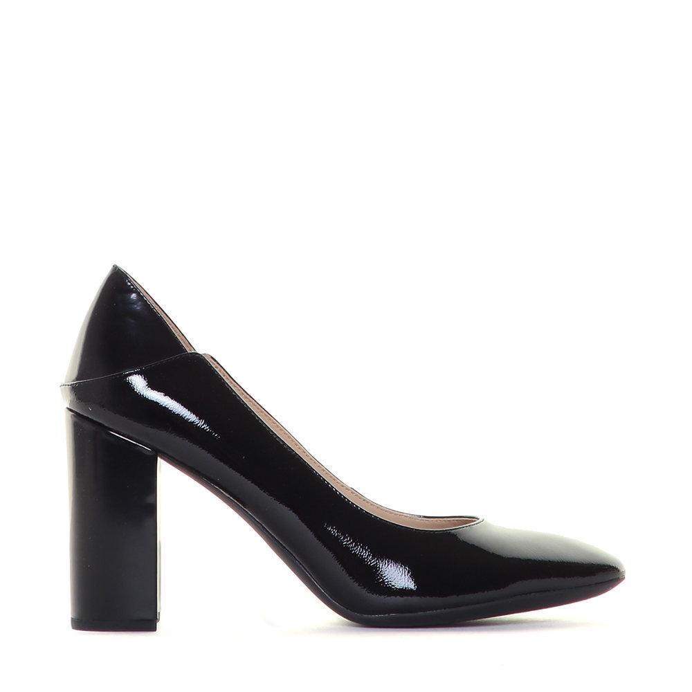scarpe sportive 4afd7 06010 Décolleté con tacco largo nere - GEOX SCARPE - Acquista su Ventis.