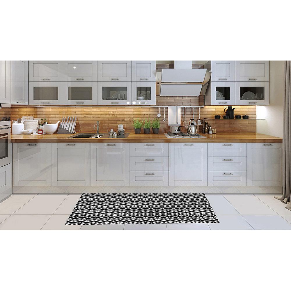 Passatoia da cucina ku na1097 tape design acquista su ventis - Passatoie cucina design ...