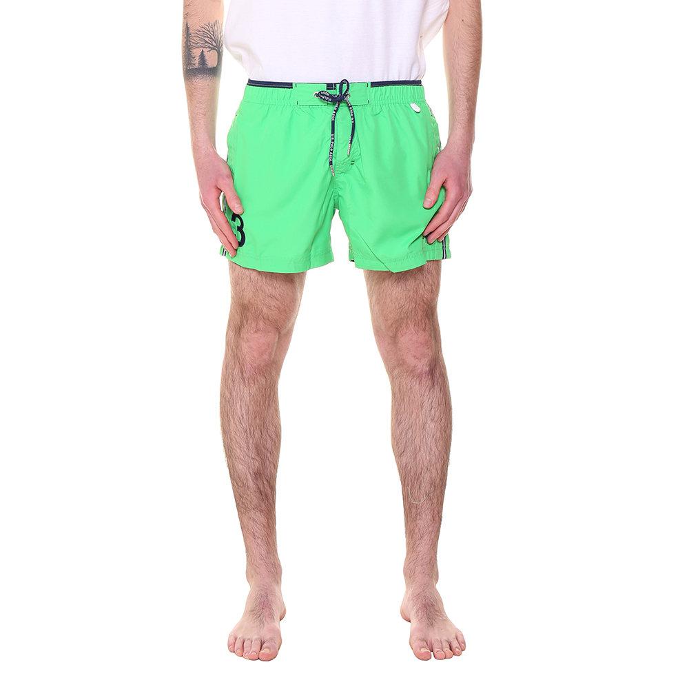 promo code 9050f 91184 Costume con tasche verde - US Polo - Acquista su Ventis.