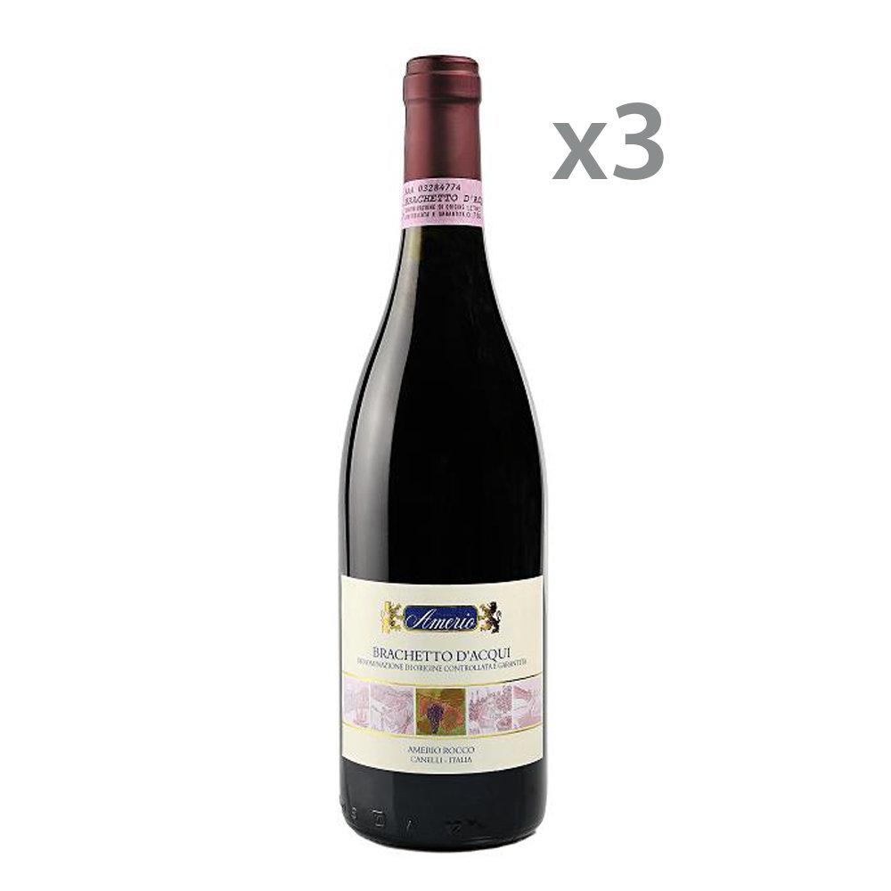 Amerio Arredo Bagno.3 Bottiglie Brachetto D Acqui Docg 2017 Amerio Rocco Acquista Su Ventis
