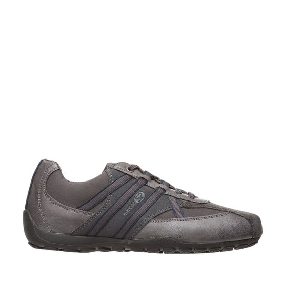 GEOX Sneakers Antracite Uomo Scarpe Sneakers,geox outlet