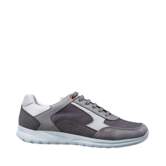 Sneakers Ophira B con dettagli in lurex blu navy GEOX SCARPE Acquista su Ventis.