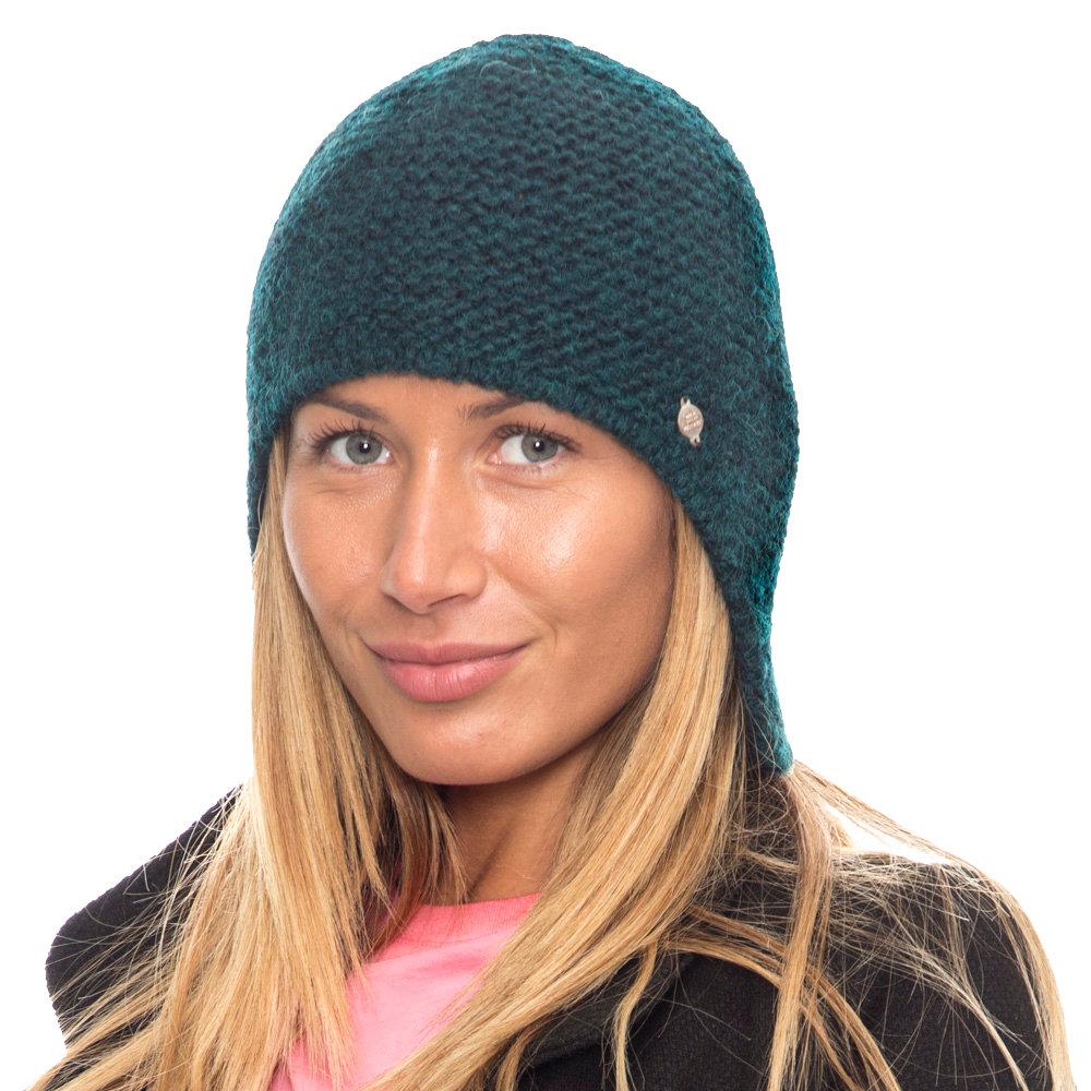 Bottiglia Cappello Su Donna Ventis Acquista Meltin'pot Verde B5rq15U