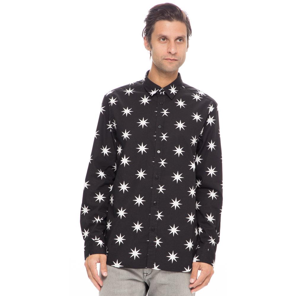Camicia stelle dd00d6ca6b6