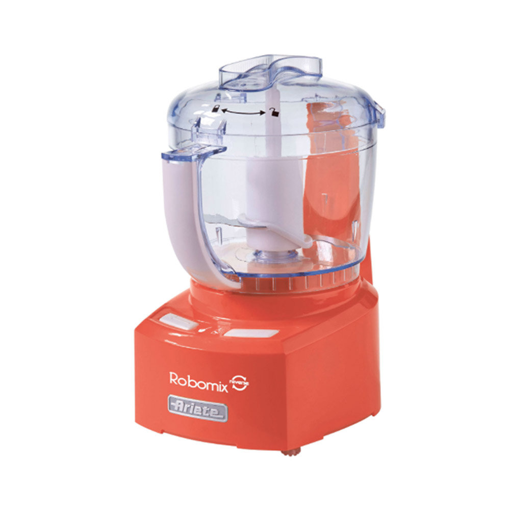 Robot da cucina robomix reverse rosso ariete acquista su ventis - Robot da cucina ariete ...
