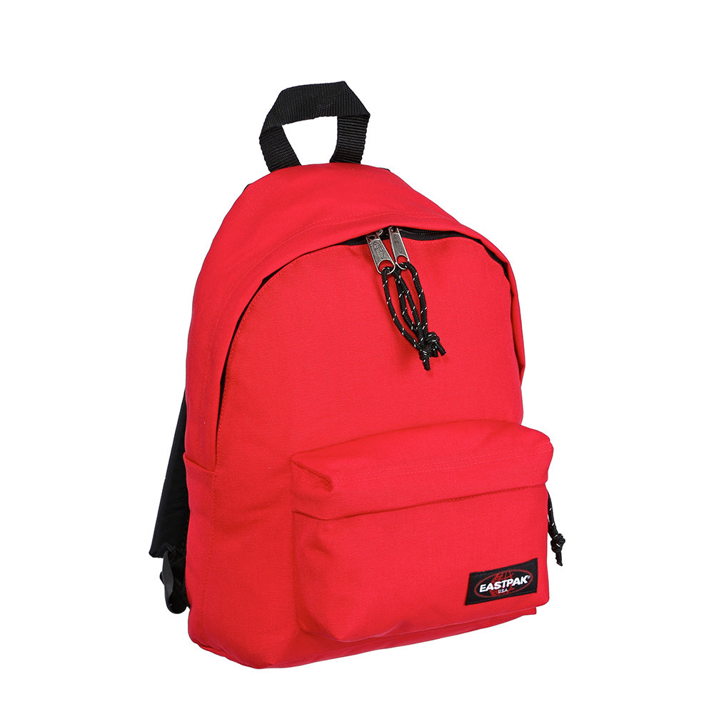 1ba31f5fd9 Zaino - Orbit XS Chuppachop Red - Eastpak - Acquista su Ventis.