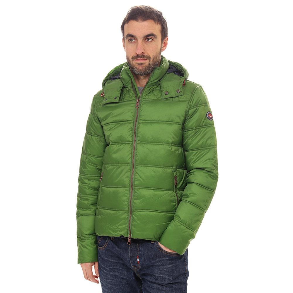 premium selection c8ecd 0b64c Giacca verde - Marville Uomo - Acquista su Ventis.