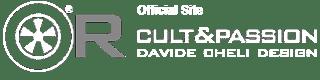 Original Race - Cult&Passion - Davide Cheli Design