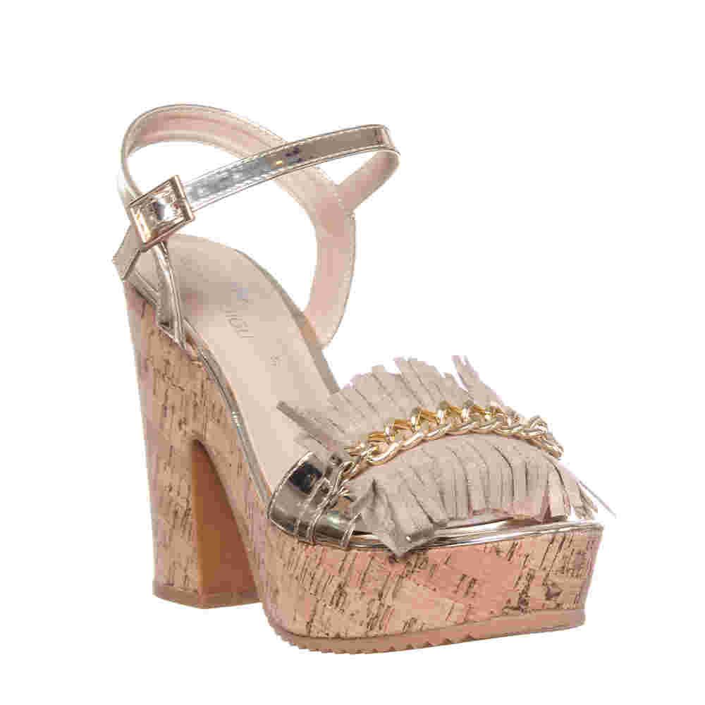 Romeo Gigli calzature estive donna - Acquista su Ventis. 531c6f2c9f7