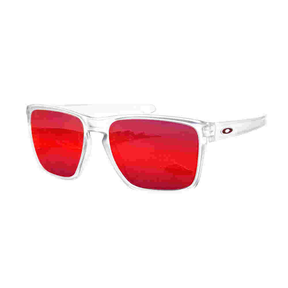 occhiali oakley holbrook trasparenti