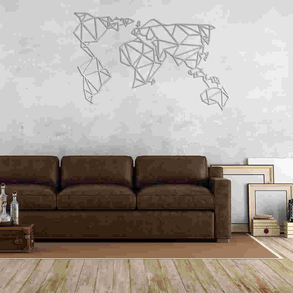 Decorazioni per la casa decorazioni da muro acquista su - Decorazioni da parete in metallo ...