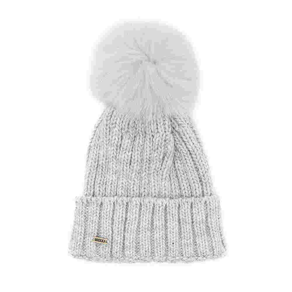Cappello donna grigio. Vendita terminata 2f7cbda28f4f