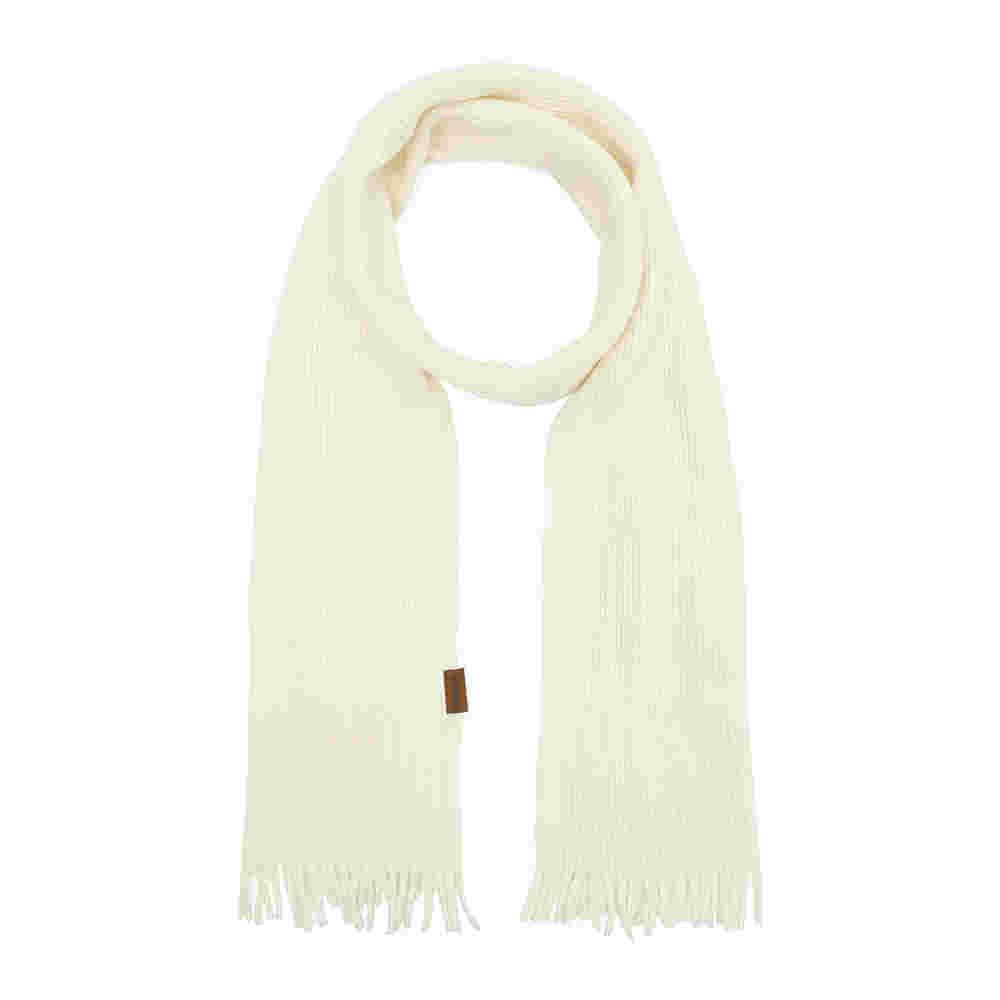 Sciarpa con frange bianca. Vendita terminata 667094591afb