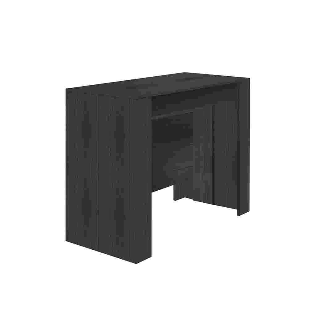 Tavolo Consolle Allungabile Fino A 235 Cm.Compact Design Tavolo Consolle Allungabile Home Decor Console