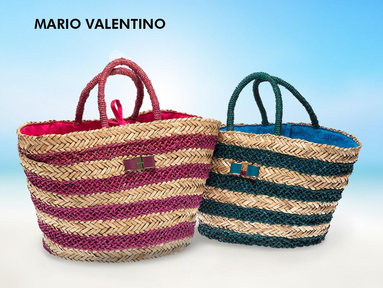 32692276ba Ventis Paglia Mario Valentino Scontate In Acquista Su Online Borse qOpwAfT