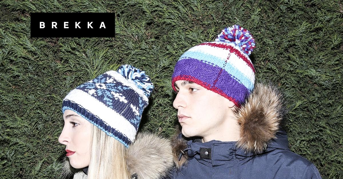 Brekka - Abbigliamento da Montagna 3d7d58864351