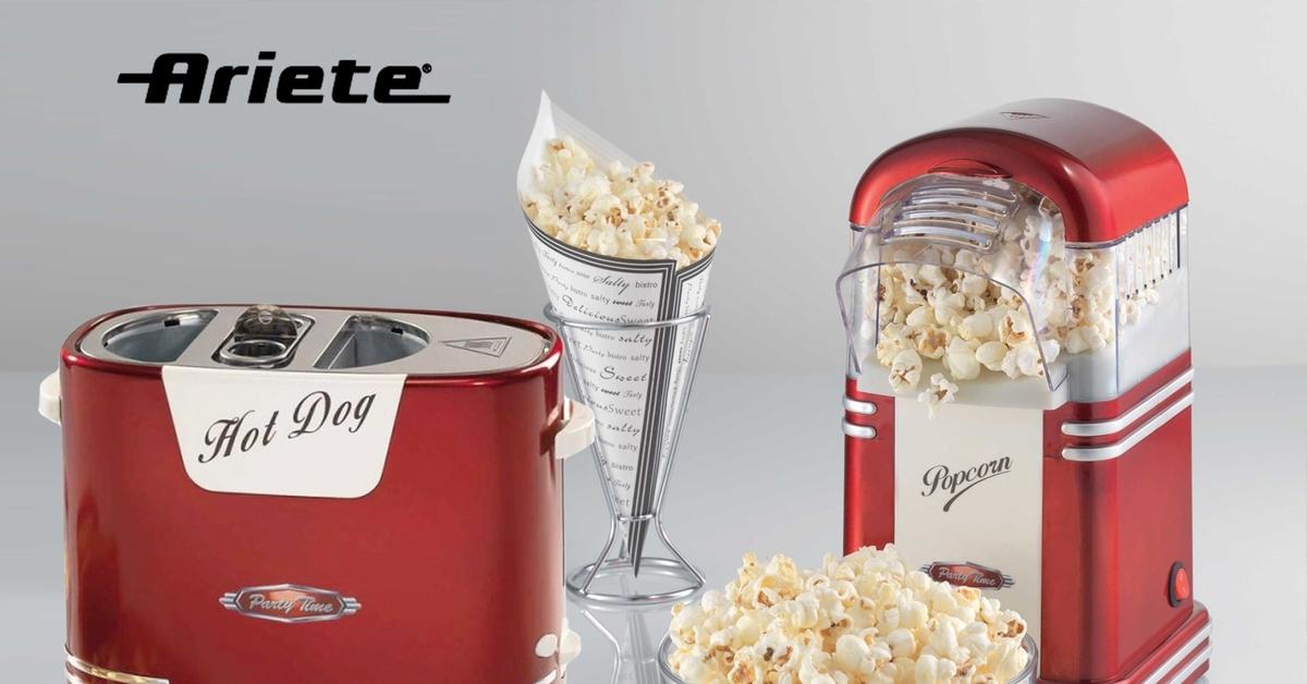 Ariete elettrodomestici da cucina acquista su ventis for Ariete elettrodomestici