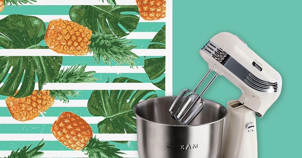 Fresh design accessori e piccoli elettrodomestici da - Elettrodomestici piccoli da cucina ...
