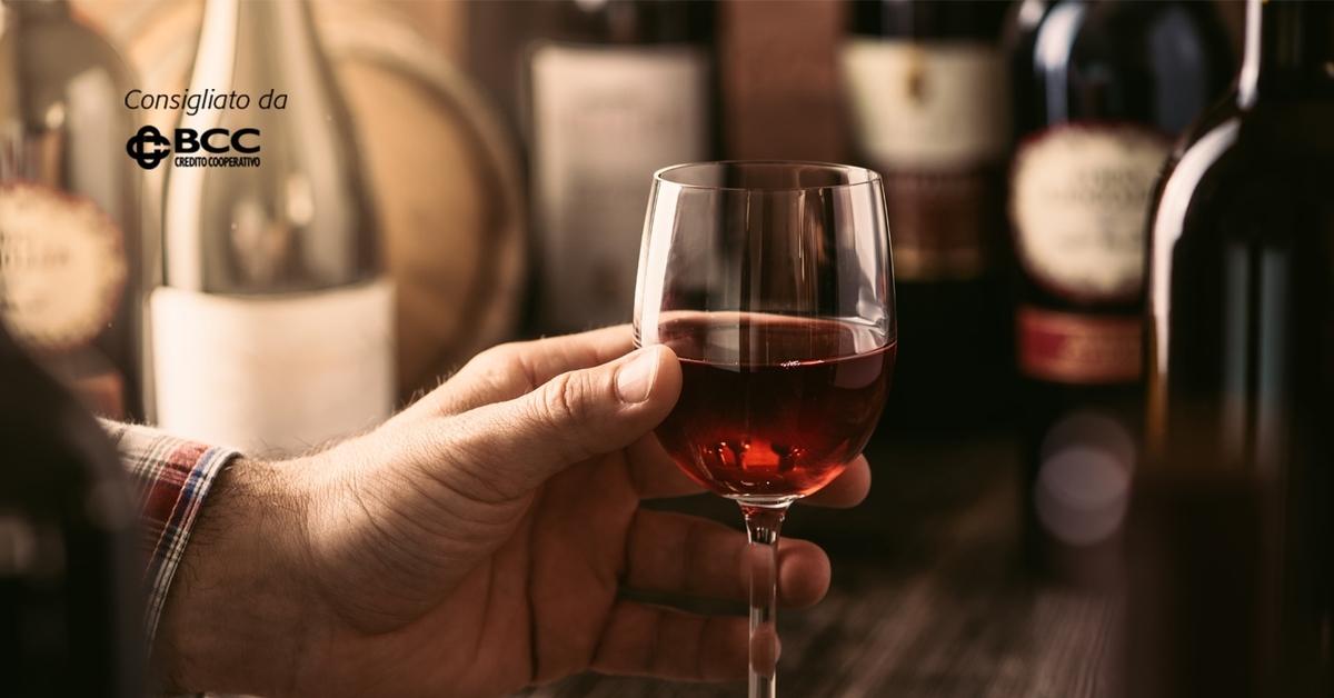 Paravano vini acquista su ventis for Lista punch per la costruzione di nuove abitazioni