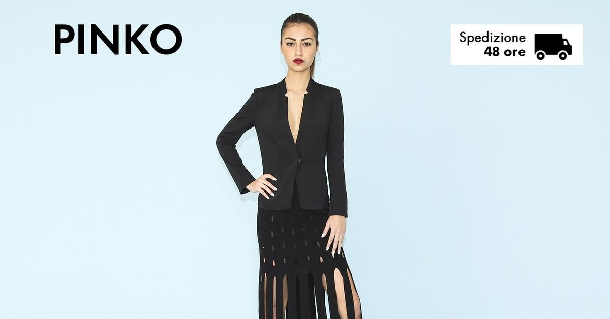 1c3f54213f Pinko Spring Summer abbigliamento donna scontato - Acquista su Ventis.