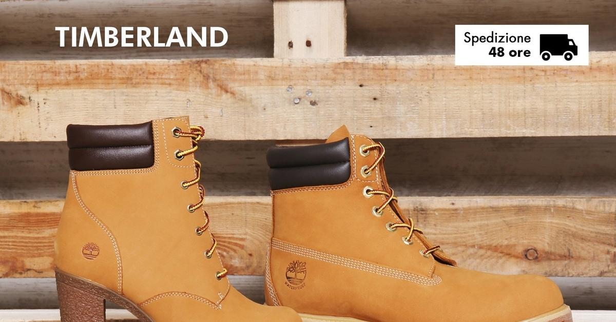 Timberland Scarpe - Acquista su Ventis. 044e70de3a1