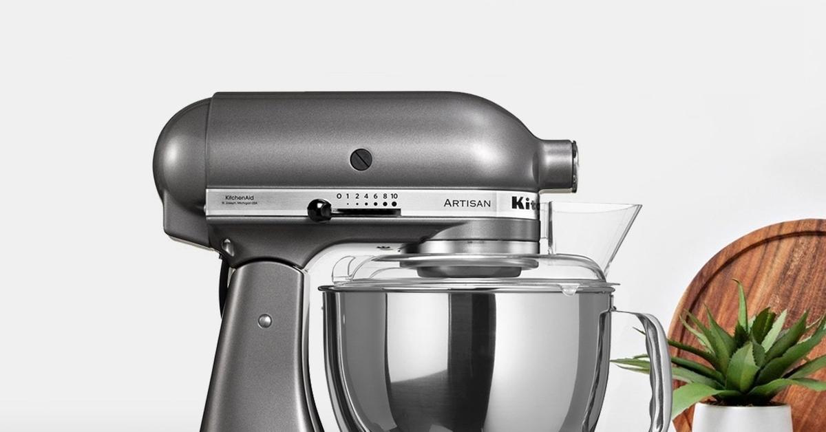 Kitchenaid robot da cucina frullatori elettrodomestici robot da cucina acquista su ventis - I migliori robot da cucina ...
