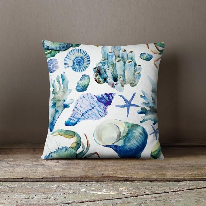 Federa decorativa per cuscino 45x45 - Boutique del cuscino