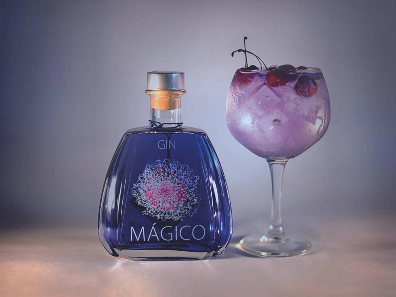 Lisboa Gin & Spirits