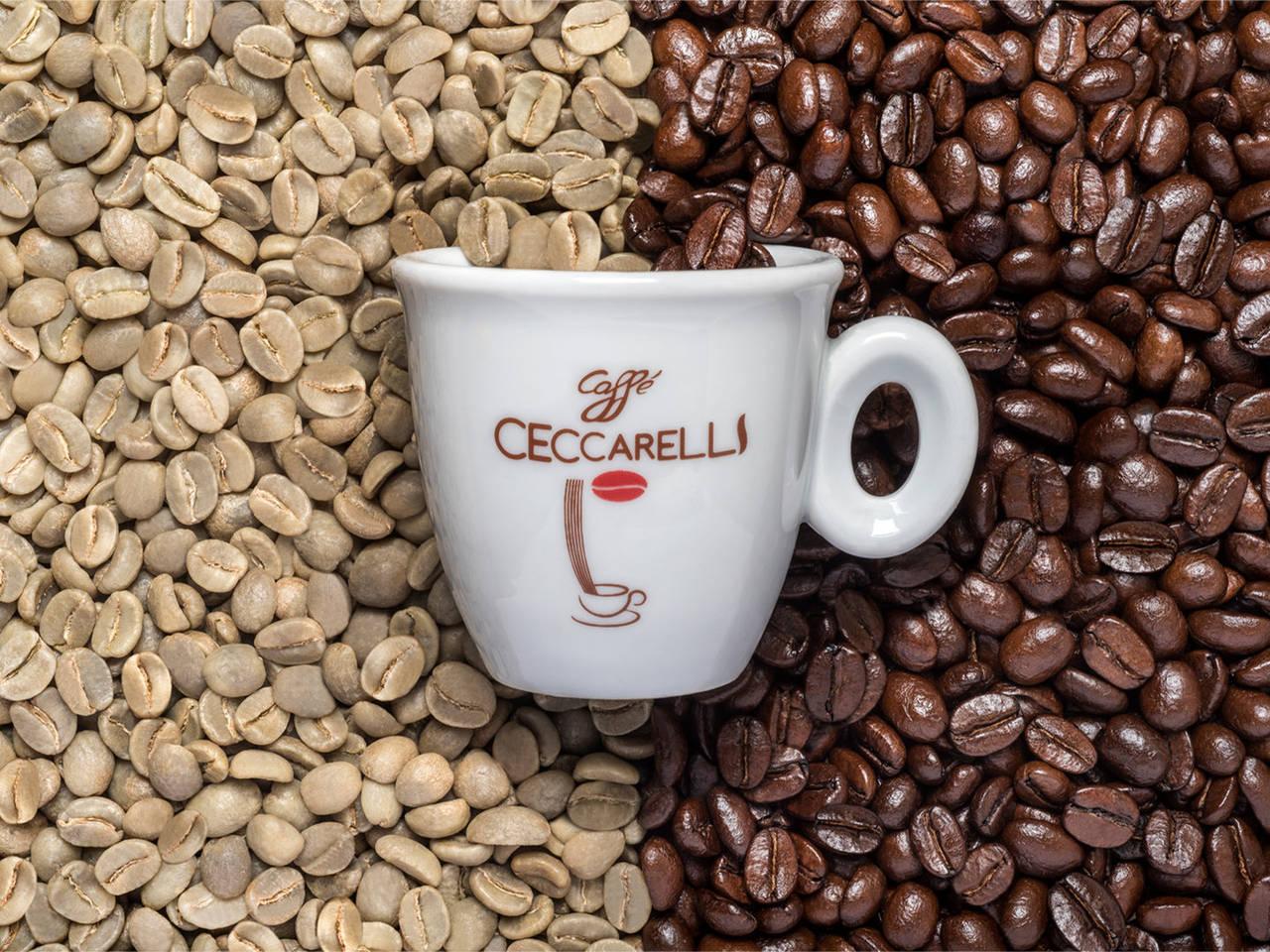 Ceccarelli artigiano del caffè