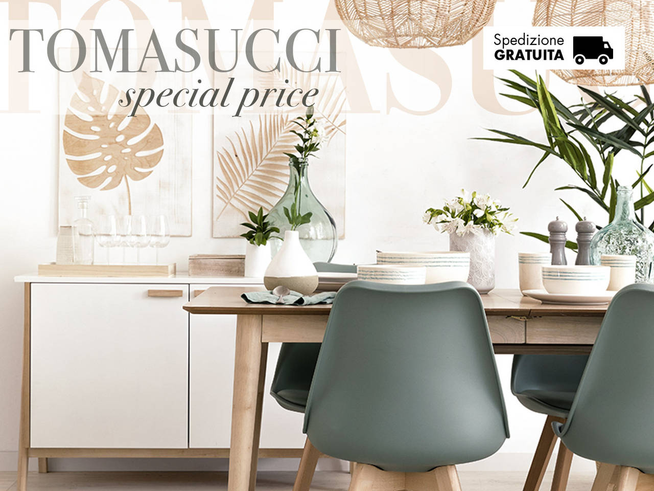 Special Price by Tomasucci