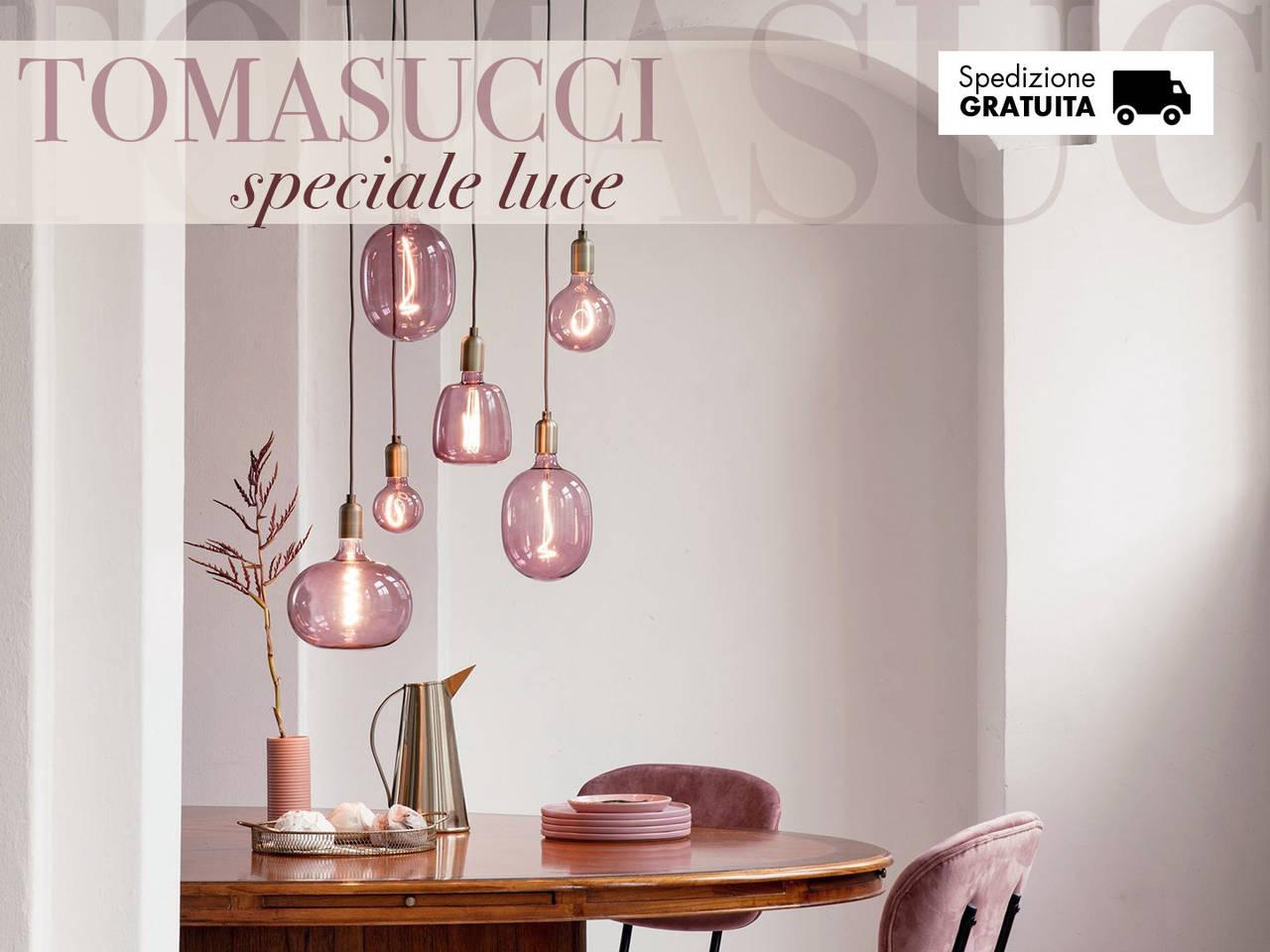Speciale Luce by Tomasucci