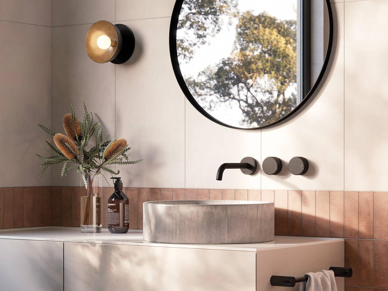 Bath Design by Tomasucci