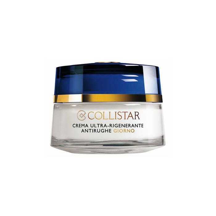 Crema Ultra-Rigenerante Antirughe Giorno, 50 ml - Collistar