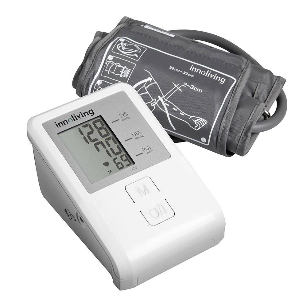 Misuratore di pressione da braccio - Innoliving