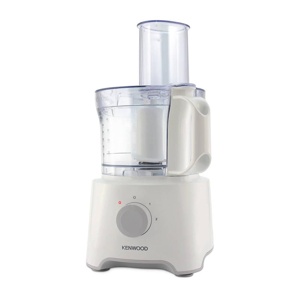 Robot da cucina fdp300wh kenwood kitchen acquista su ventis - Kenwood robot da cucina ...