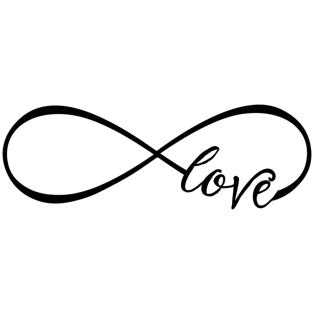 Бесконечная любовь картинки с надписями