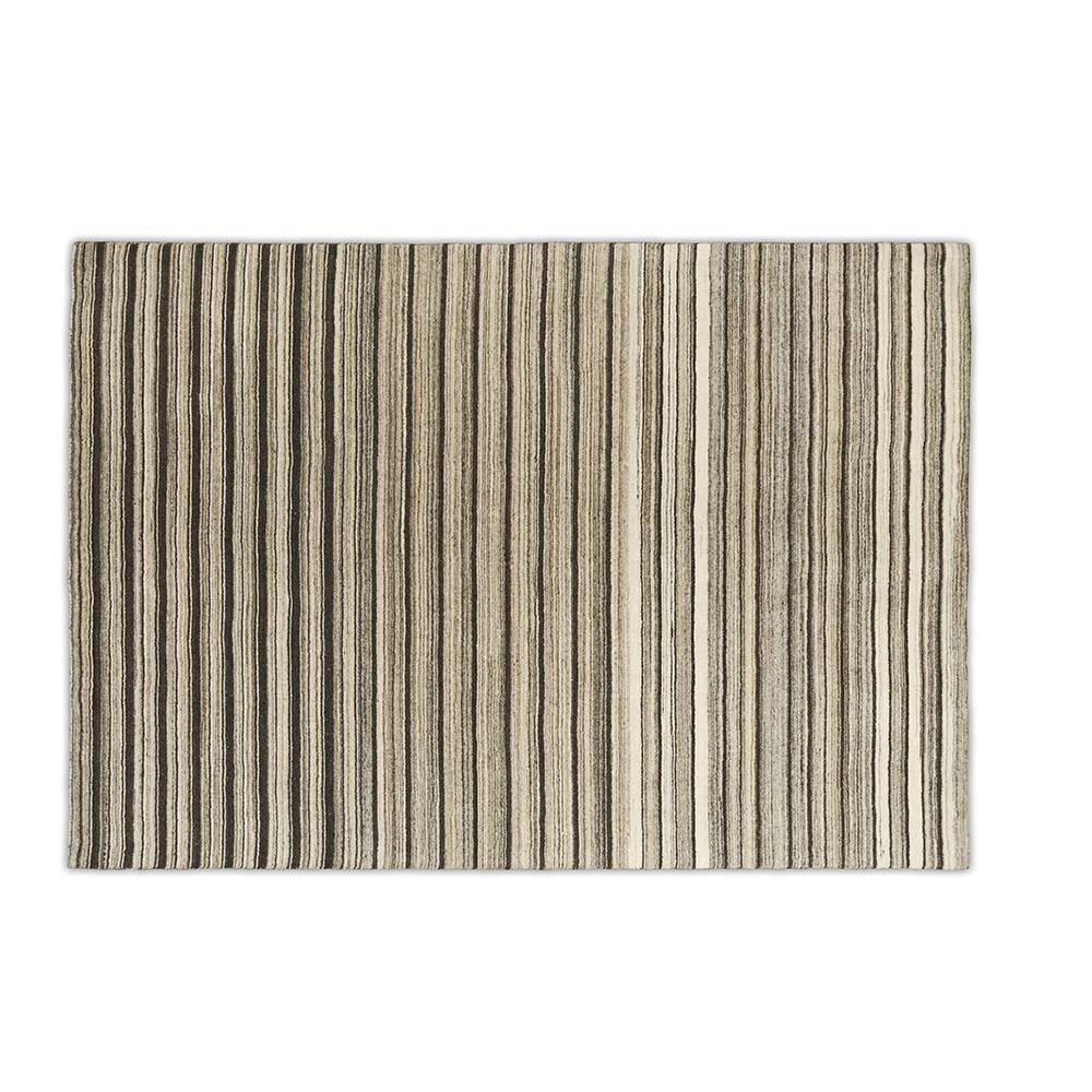 Tappeto multistripe 200x300 beige calligaris acquista - Tappeto 200x300 ...