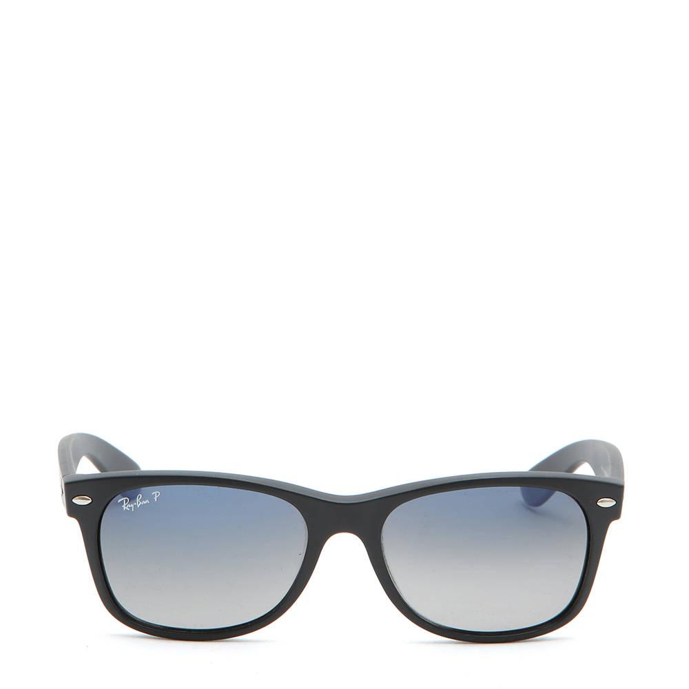 Occhiali da sole ray ban sun wayfarer con montatura for Occhiali neri da sole