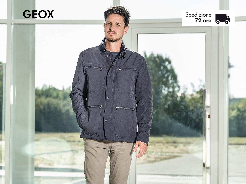 Geox Abbigliamento