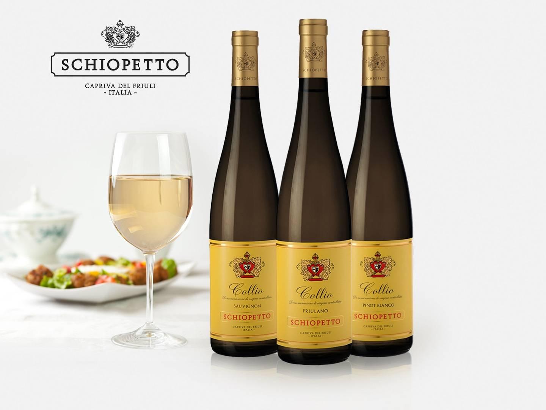 Schiopetto: Pioniere Del Vino Bianco Friulano
