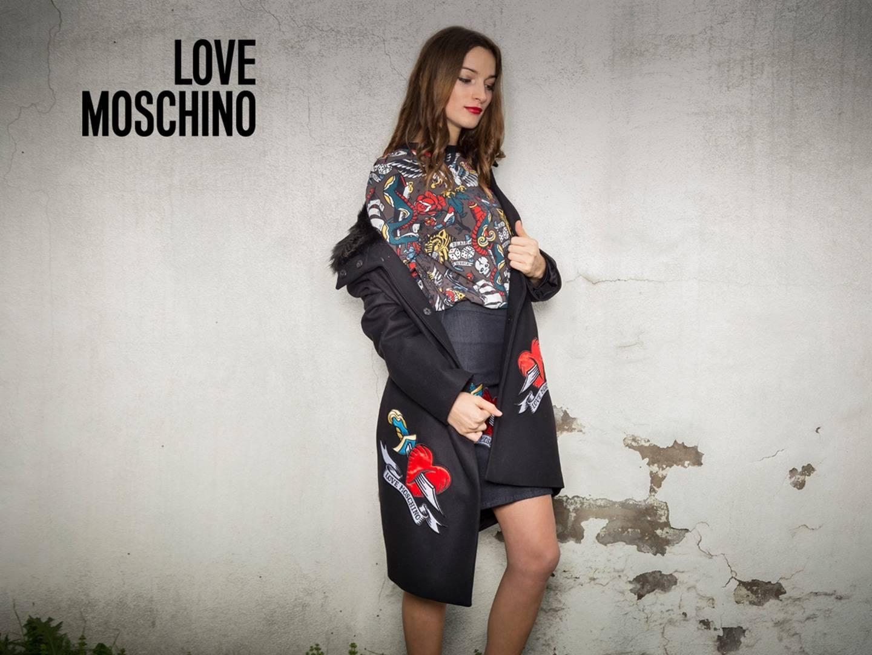 Love Moschino Donna