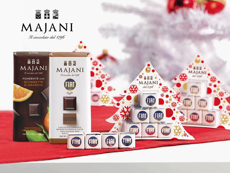 Majani: Il Grande Cioccolato
