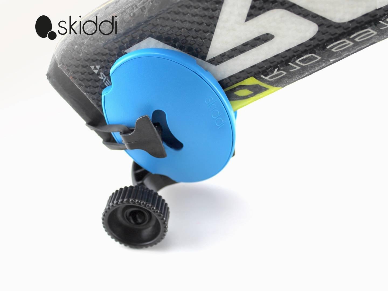 Skiddi