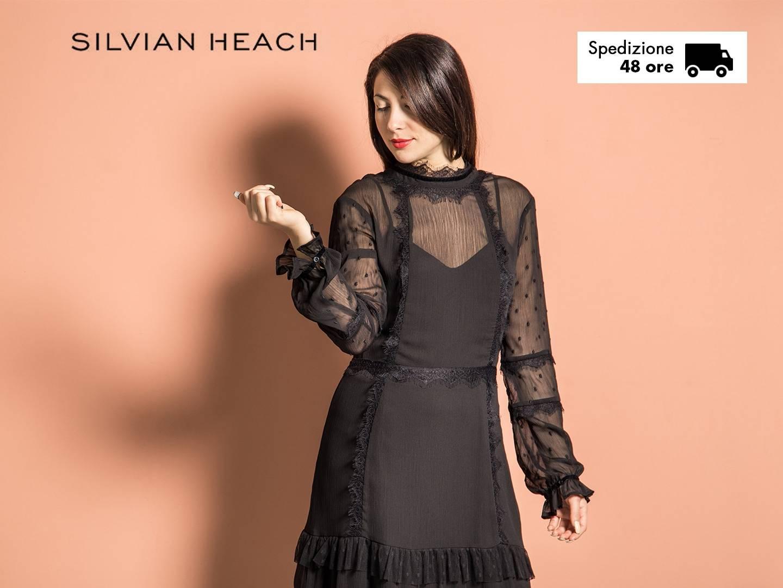 Silvian Heach Abbigliamento