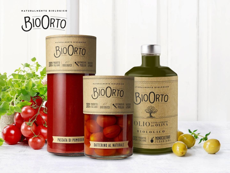 Bio Orto: Prodotti Naturalmente Bio