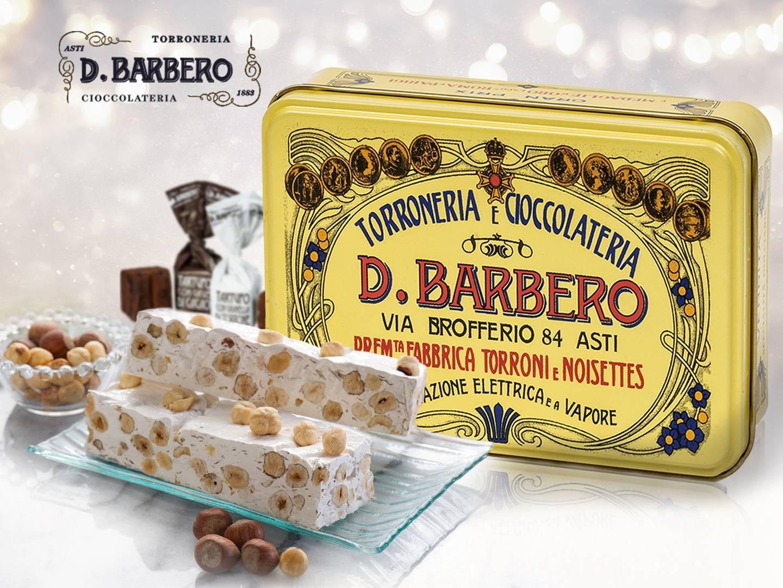 Barbero: Premiata Fabbrica Di Torroni E Cioccolato